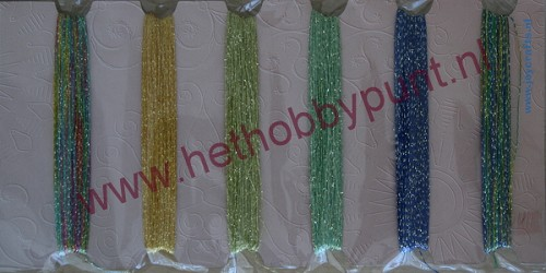 Borduurgaren - Joy - Yarn - 6300/0107