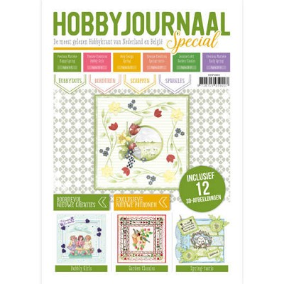 Hobbyjournaal Special 3 - HJSP10001