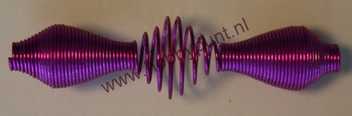 Ready Wire Sierraad - Jonco - Fuchsia - 187001-74