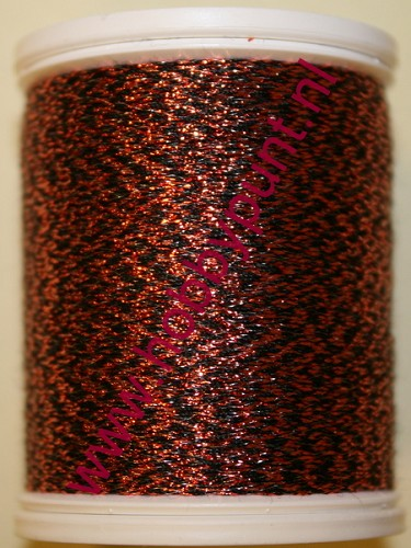 Madeira Glamour 12 - 200 meter - Copper - 9806-3029