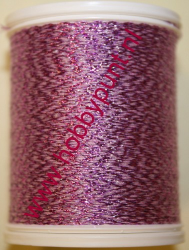 Madeira Glamour 12 - 200 meter - Orchid - 9806-3019