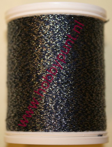 Madeira Glamour 12 - 200 meter - Black Pearl - 9806-3261