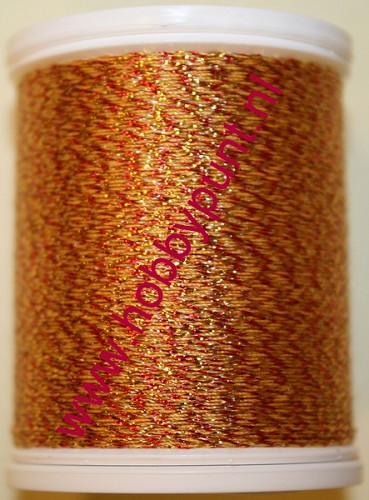 Madeira Glamour 12 - 200 meter - Chinese Gold - 9806-3255