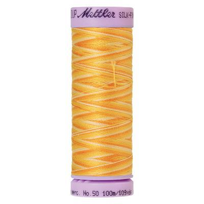 Mettler Silk Finish Multi nr 50 - 100 meter - Kleur: 9827