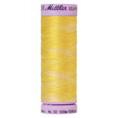 Mettler Silk Finish Multi nr 50 - 100 meter - Kleur: 9859
