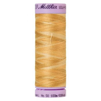 Mettler Silk Finish Multi nr 50 - 100 meter - Kleur: 9855