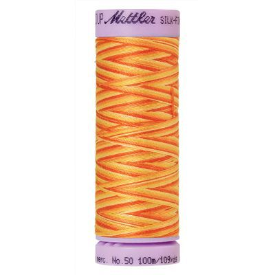 Mettler Silk Finish Multi nr 50 - 100 meter - Kleur: 9831