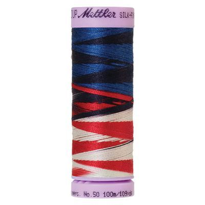 Mettler Silk Finish Multi nr 50 - 100 meter - Kleur: 9823