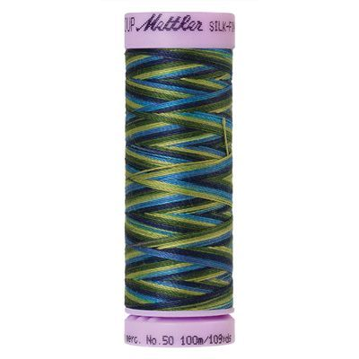 Mettler Silk Finish Multi nr 50 - 100 meter - Kleur: 9815