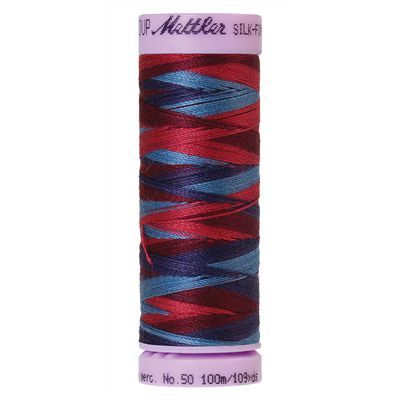 Mettler Silk Finish Multi nr 50 - 100 meter - Kleur: 9816