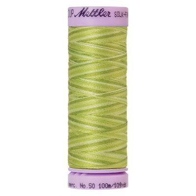 Mettler Silk Finish Multi nr 50 - 100 meter - Kleur: 9817