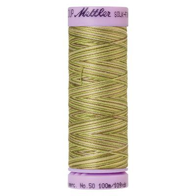 Mettler Silk Finish Multi nr 50 - 100 meter - Kleur: 9820