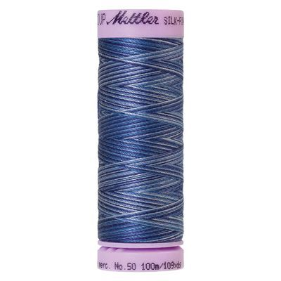 Mettler Silk Finish Multi nr 50 - 100 meter - Kleur: 9812
