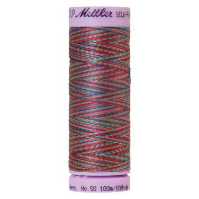Mettler Silk Finish Multi nr 50 - 100 meter - Kleur: 9836