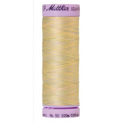 Mettler Silk Finish Multi nr 50 - 100 meter - Kleur: 9844