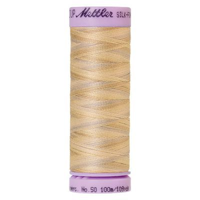 Mettler Silk Finish Multi nr 50 - 100 meter - Kleur: 9854