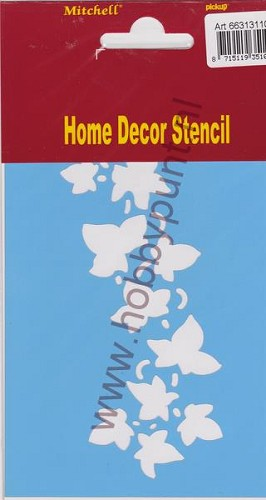 Decor Stencil - Mitchell - Klimop - 311003