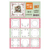Hobbydots - Dot & Do - Cards Only - Oplegkaarten - Set 12