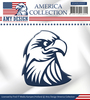 Die - Amy Design - America Collection - Eagle - USAD10003