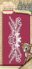 Die - Yvonne Creations - Traditional Christmas - Holiday Garland - YCD10055