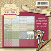Paperpack - Yvonne Creations - Traditional Christmas - YCPP10009