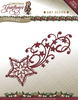 Die - Amy Design - Christmas Greetings - Shooting Star - ADD10067