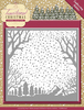 Embossing Folder - Yvonne Creations - Traditional Christmas - YCEMB10007