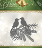 Die - Precious Marieke - Spirit of Christmas - Spirited Birds - PM10070