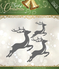 Die - Precious Marieke - Spirit of Christmas - Spirited Reindeer - PM10069