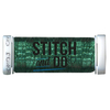 Hobbydotsgaren - Stitch & Do 200 m - Hobbydots - Christmas Green - Sdhdm0J
