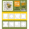 Hobbydots - Dot & Do - Cards Only - Oplegkaarten - Set 29