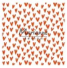 Marianne Design - Embossing Folder - Vlinders - DF3433