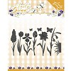 Snij- en Embosmal - Early Spring - Spring Flowers and Butterfly Dies - Marieke - PM10115