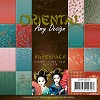 Paperpack - Amy Design Oriental - ADPP10022 