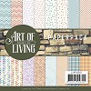 Paperpack - Jeanine`s Art - Art of Living - JAPP10007