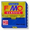 Fimo - Classic - Modeleer Klei - Gold Yellow - 56 gram - 8000-15