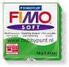 Fimo - Soft - Modeleer Klei - Tropical Green - 56 gram - 8020-53