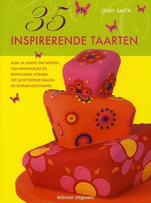 35 inspirerende taarten - Lindy Smith