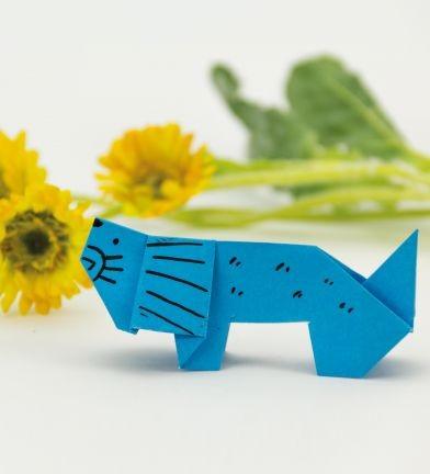 Origami Papier - 4505