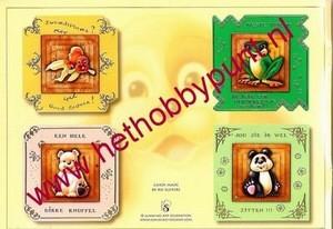 Hobbypunt - Card Deco - Pyramids Boekje 7 - AK1 - Groot