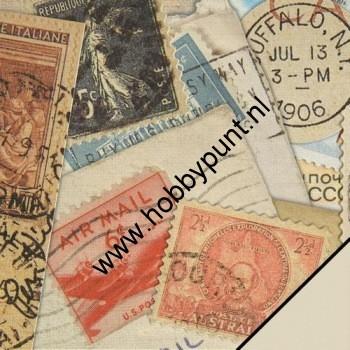 Postzegels - Groot
