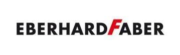 Eberhard Faber Logo - Het Hobbypunt - Groot