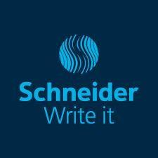 Verschillende Schneider artikelen zijn verkrijgbaar bij het Hobbypunt